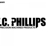 F.C. Phillips Logo