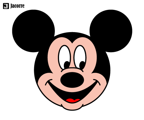 Jacorre » Mickey Mouse
