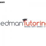 Redman Tutoring Logo
