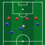 Interactive Sports Diagrams