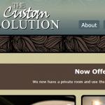 The Custom Solution