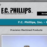 F.C. Phillips Website