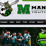 Mansfield Youth Soccer Website