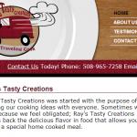 Ray's Tasty Creations
